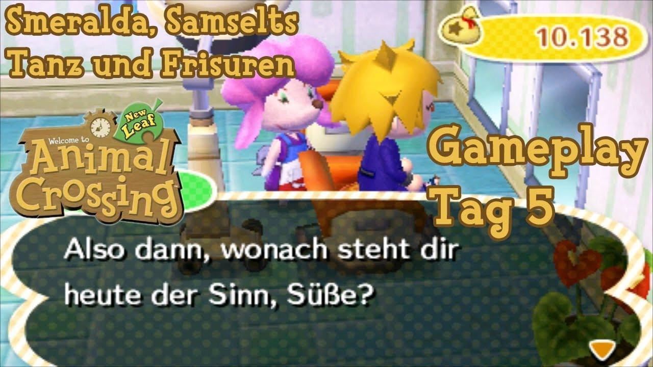Animal Crossing New Leaf Frisuren  Frisur andern animal crossing new leaf – Modische