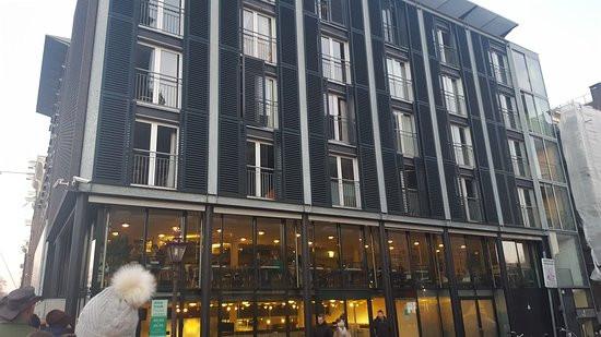 Anne Frank Haus Amsterdam Tickets  Anne Frank Haus Anne Frank Huis Picture of Anne Frank