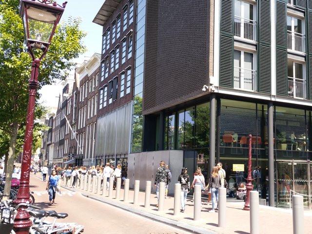 Anne Frank Haus Amsterdam Tickets  Tickets