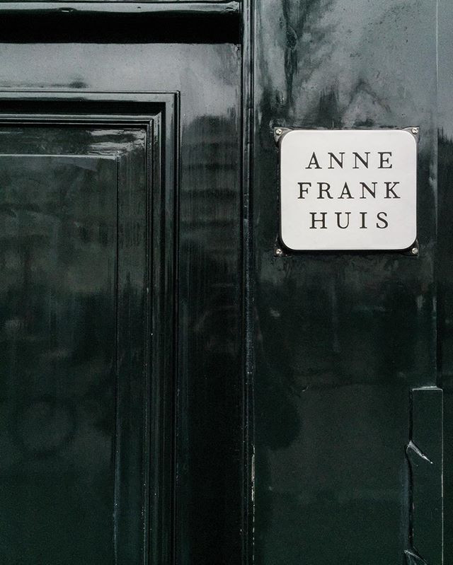 Anne Frank Haus Amsterdam Tickets  17 Best ideas about Anne Frank Museum Tickets on Pinterest