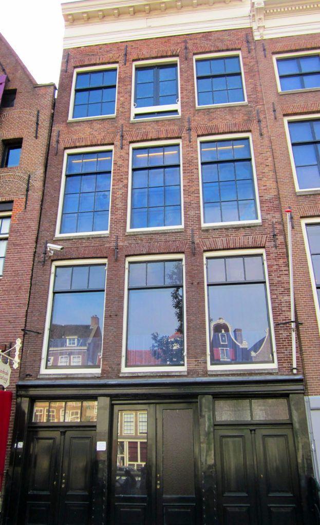 Anne Frank Haus Amsterdam Tickets  Die besten 25 Anne frank museum tickets Ideen auf