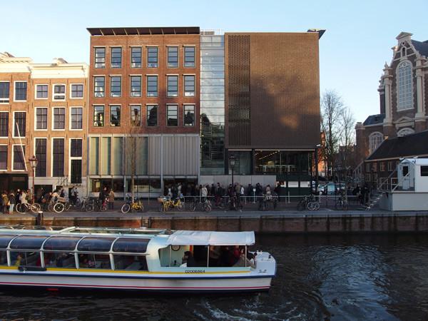 Anne Frank Haus Amsterdam Tickets  Anne Frank Haus Amsterdam 2019 Das Museum im Überblick