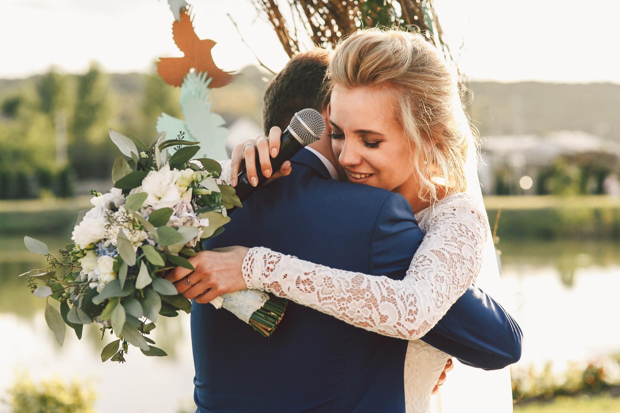 Ansprache Hochzeit  Hochzeitsrede So gelingt perfekte Ansprache