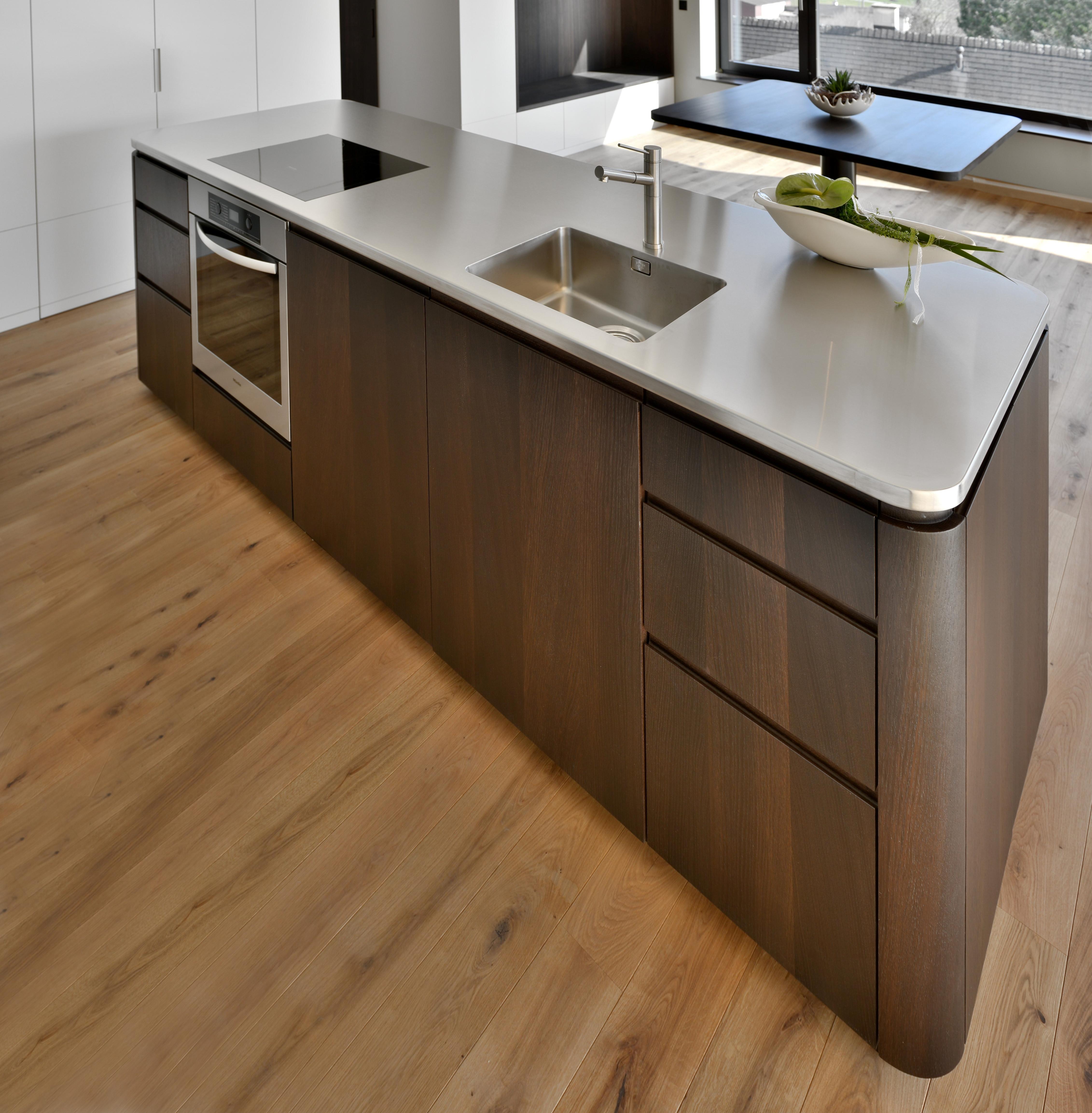 Arbeitsplatten Küche  Keramik Arbeitsplatte Nachteile – Wohn design