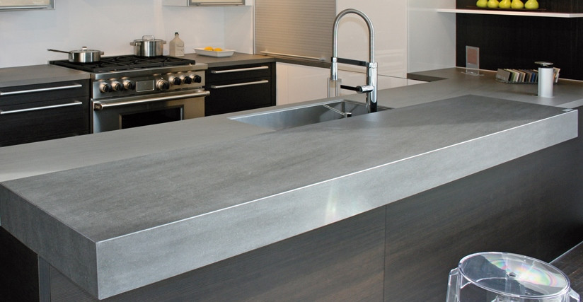 Arbeitsplatten Küche  Arbeitsplatten Fur Kuche Materialien – ed agsfo