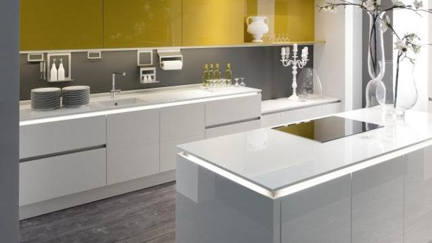 Arbeitsplatten Küche  Keramik Arbeitsplatten Kueche Design – dogmatisefo