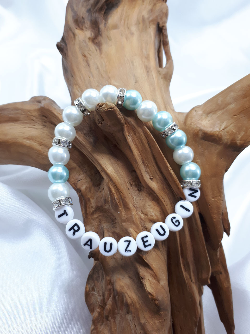 Armband Hochzeit  Armband zur Hochzeit personalisiert Deko Hochzeit Geschenke