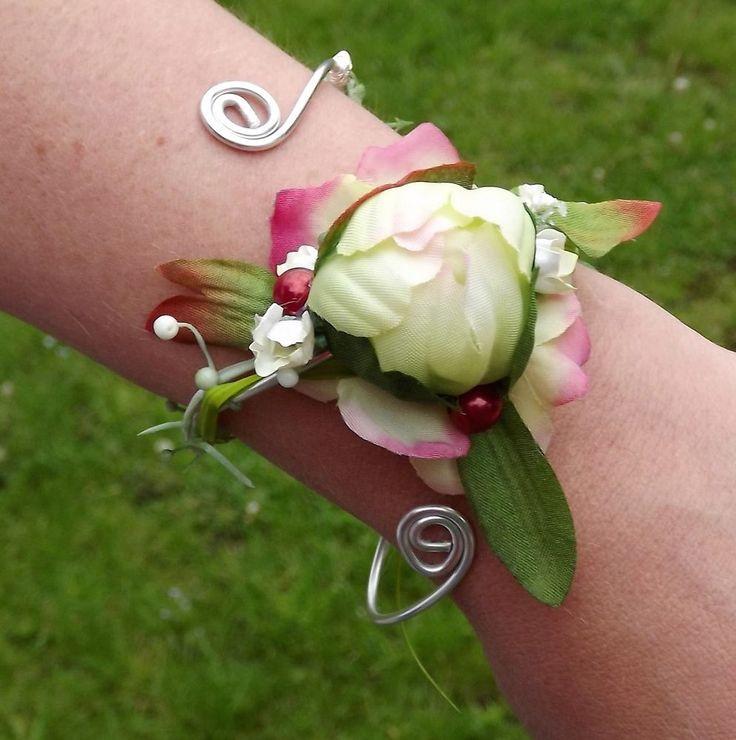Armband Hochzeit  Die besten 25 Armband hochzeit Ideen auf Pinterest