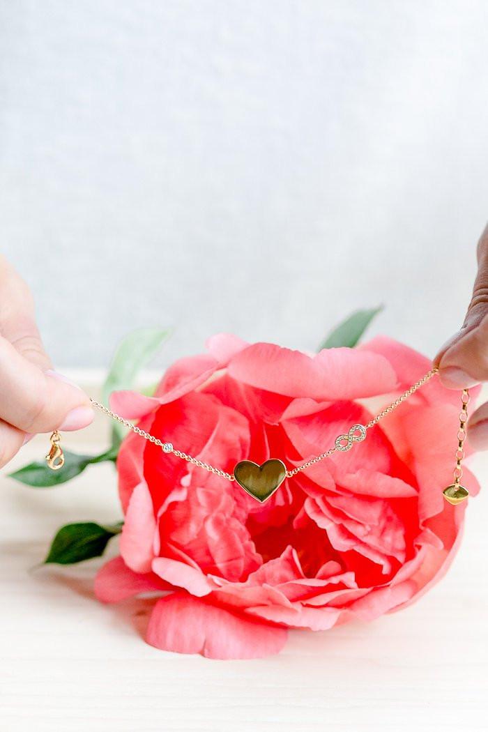 Armband Hochzeit  Gewinne ein Armband von Thomas Sabo