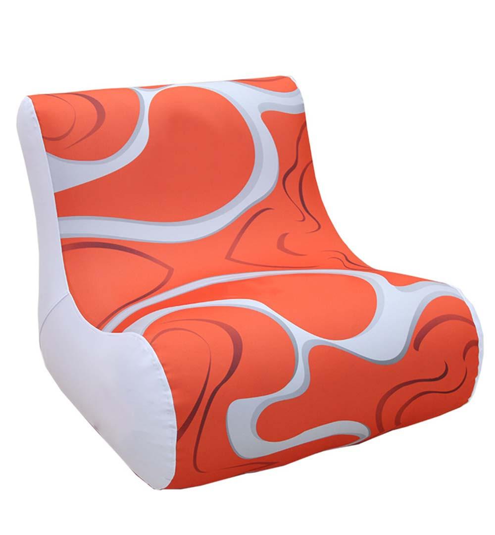 Aufblasbarer Sessel  Aufblasbarer Sessel bedruckt aufblasbaren Sessel online