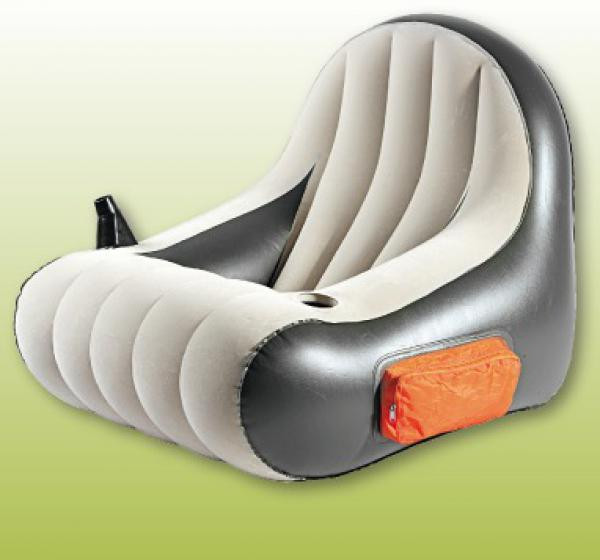 Aufblasbarer Sessel  Aufblasbarer Sessel von Penny Markt ansehen