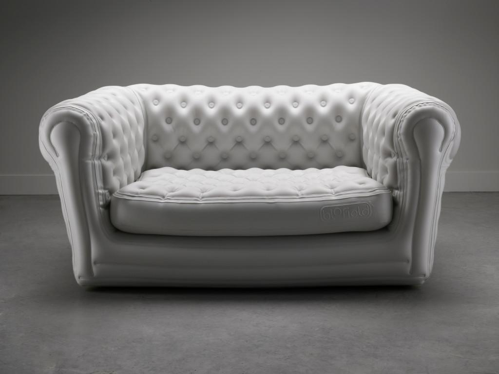 Aufblasbares Sofa  Aufblasbares Sofa Axess
