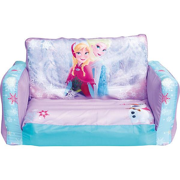 Aufblasbares Sofa  Aufblasbares Sofa Die Eiskönigin Disney Die Eiskönigin