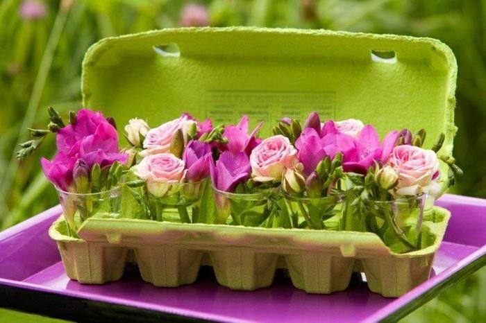 Ausgefallene Geschenke Selbst Machen  Gartendeko selber machen 50 lustige Ideen
