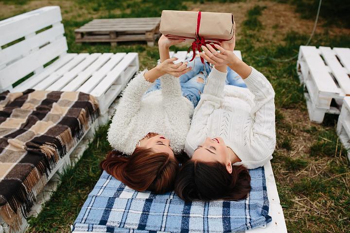 Ausgefallene Geschenkideen Für Freundin  Ausgefallene Geschenke für beste Freundin FOCUS line