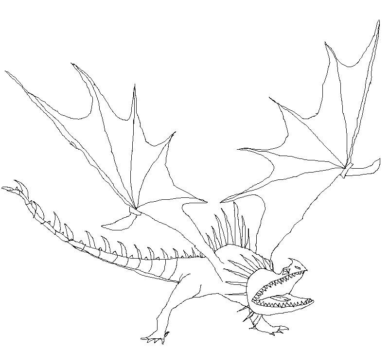 die besten ideen für ausmalbilder dragons auf zu neuen
