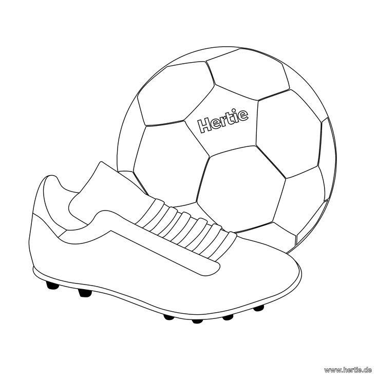 20 der besten ideen für ausmalbilder fußball deutschland