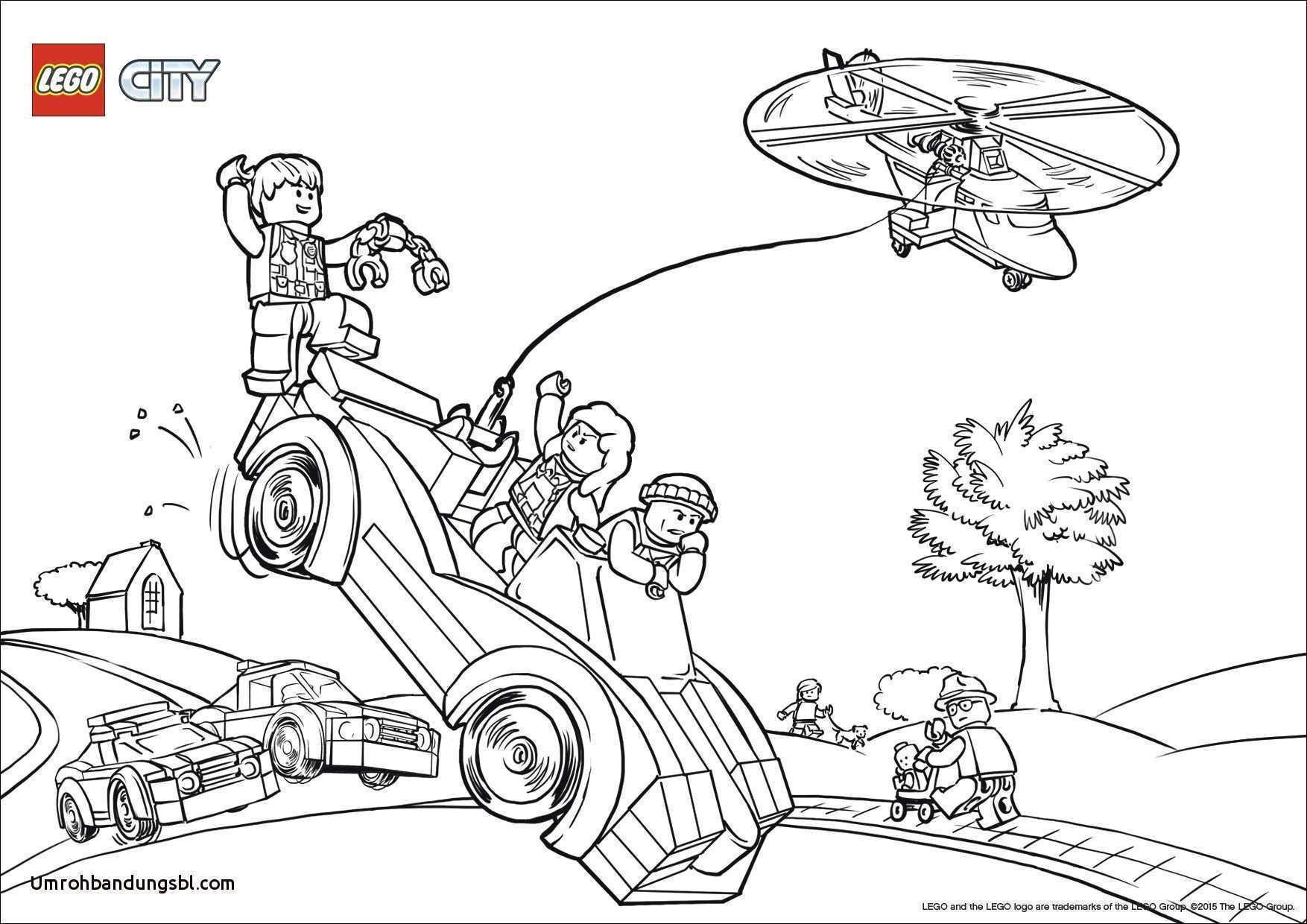 Die Besten Ausmalbilder Lego Polizei - Beste Wohnkultur ...
