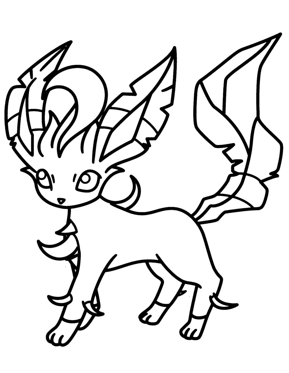 die 20 besten ideen für ausmalbilder pokemon evoli - beste
