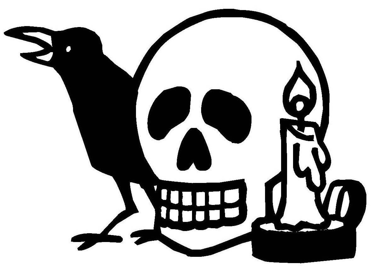 die besten ideen für ausmalbilder totenköpfe - beste
