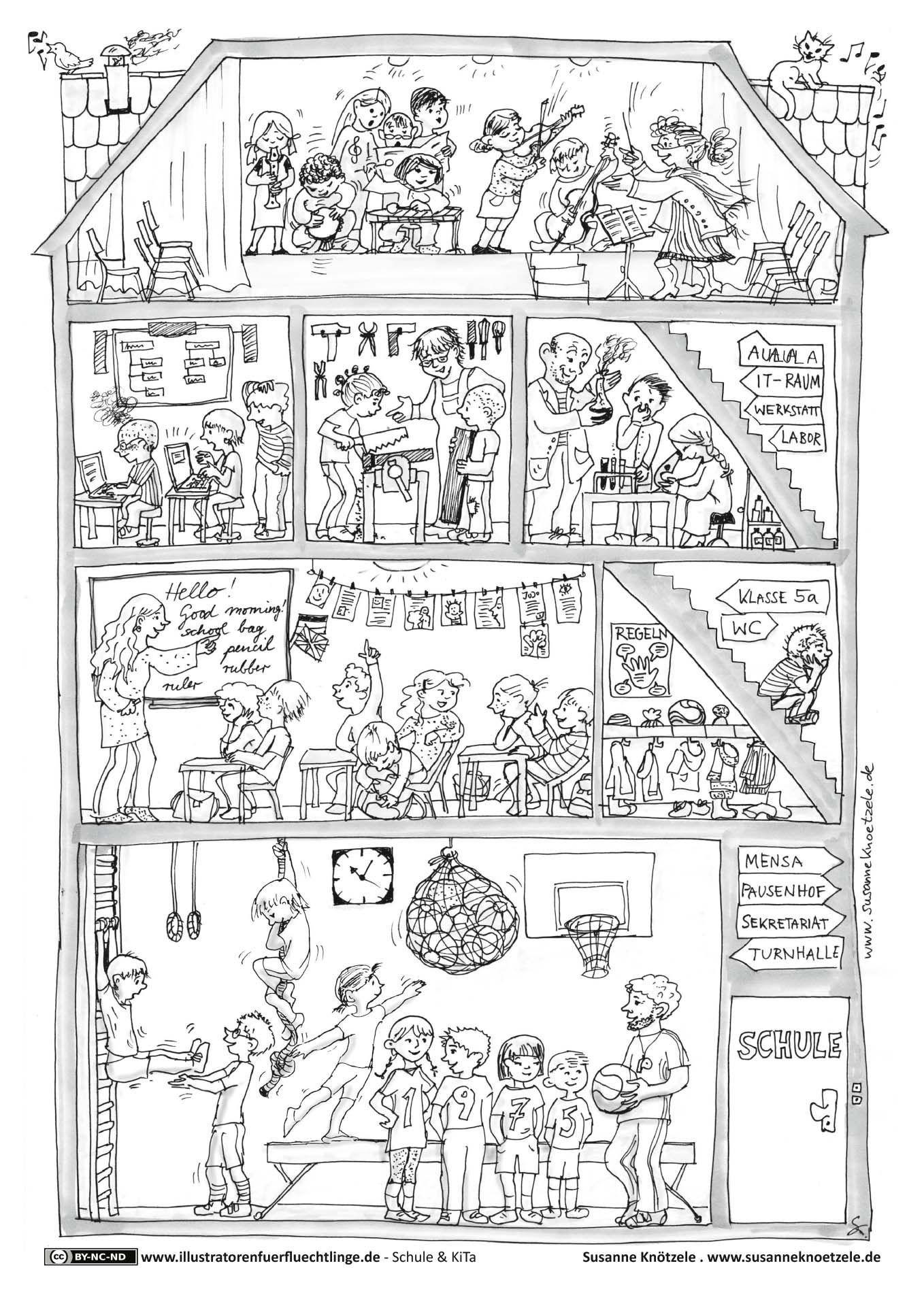 Ausmalbilder Verkehrserziehung  Verkehrserziehung Kindergarten Ausmalbilder Frisch 47