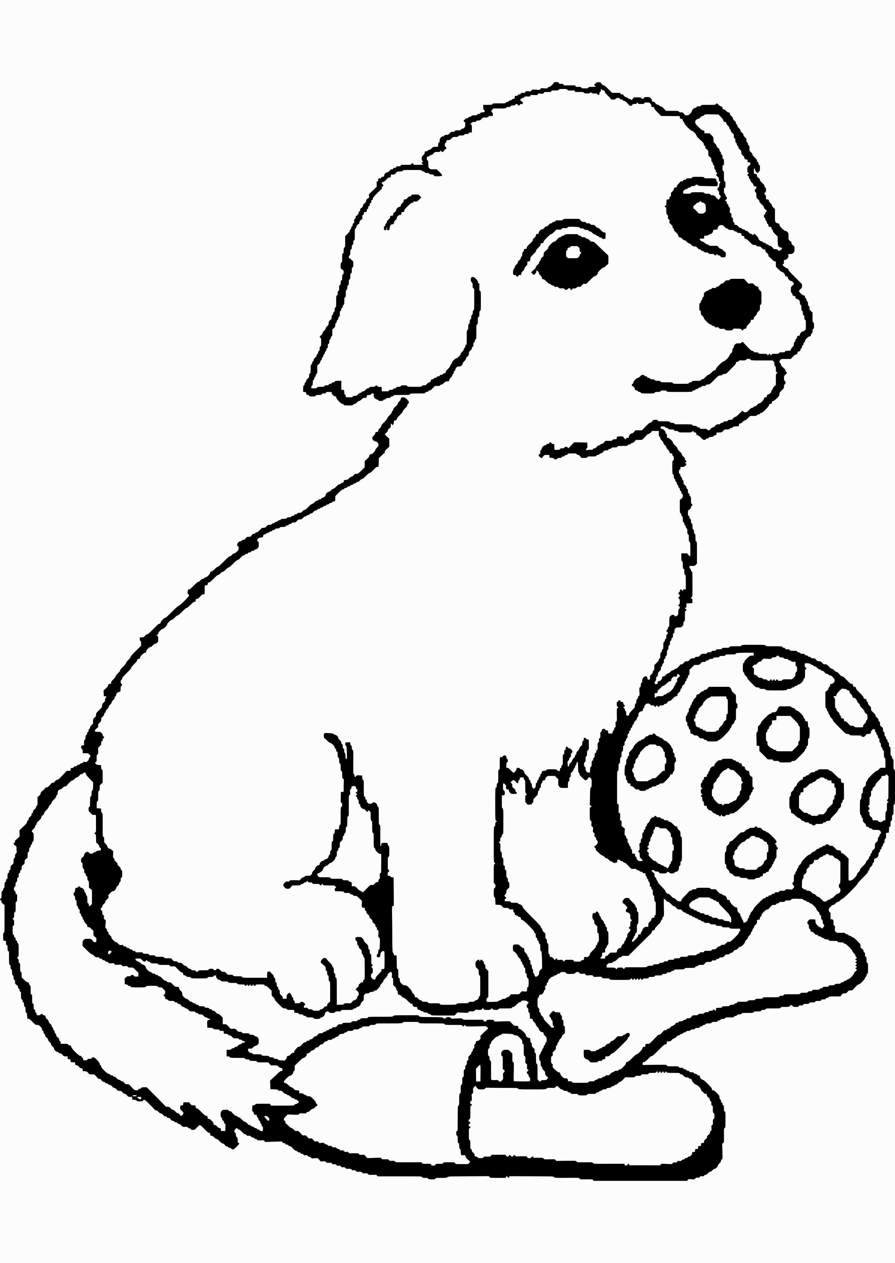 die 20 besten ideen für ausmalbilder von hunden  beste