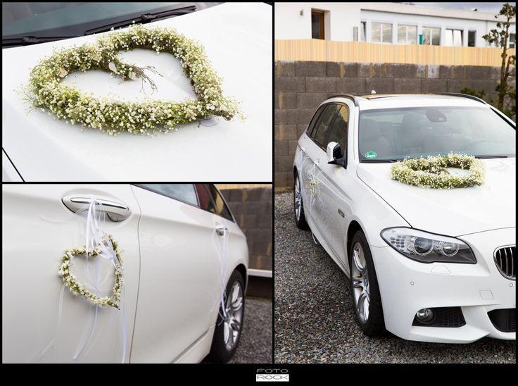 Autoschmuck Hochzeit  Die 25 besten Ideen zu Haarschmuck auf Pinterest