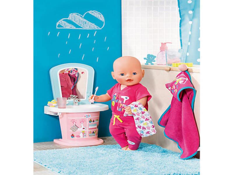 Baby Born Waschbecken  Baby Born Waschbecken