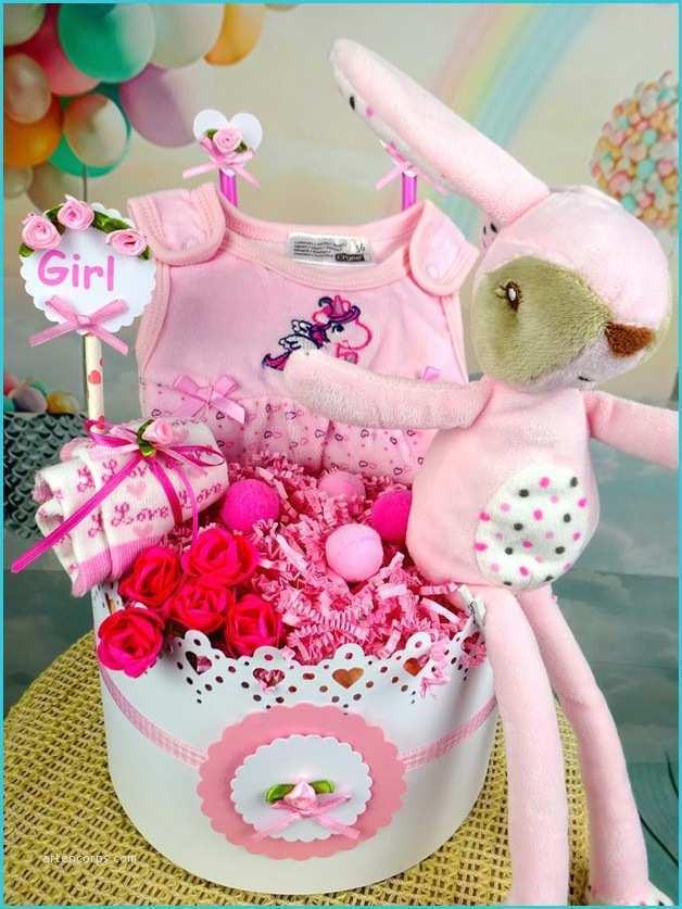 Baby Geschenke Mädchen  Lustige Babygeschenke Zur Geburt Erstaunlich Windeltorten