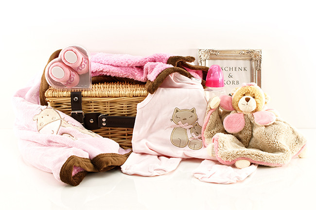 Baby Geschenke Mädchen  Baby Geschenke für Mädchen