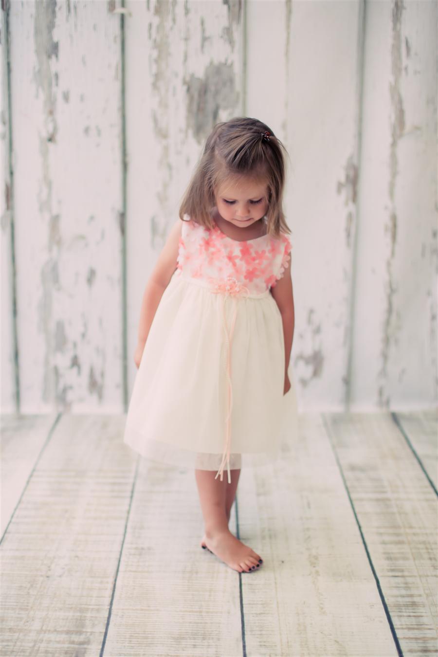 Baby Kleid Hochzeit  Babykleider