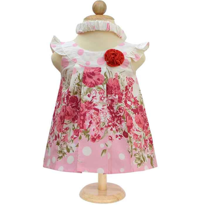 Baby Kleid Hochzeit  Knirpsenland Babyartikel Kinder Baby Kleid Kleidchen