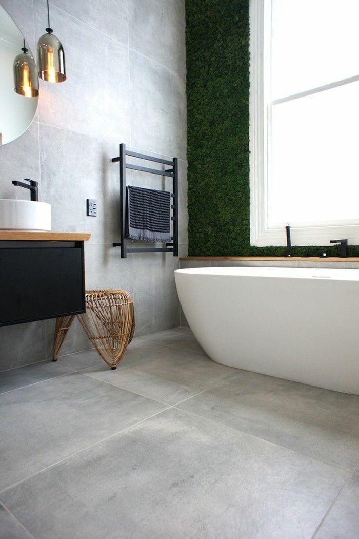 Bad Fliesen Ideen  Die besten 25 Badezimmer fliesen Ideen auf Pinterest