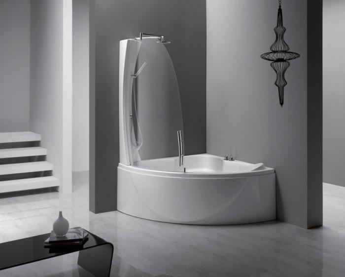 Badewanne Mit Duschzone  Badewanne mit Tür aktuelle Vorschläge