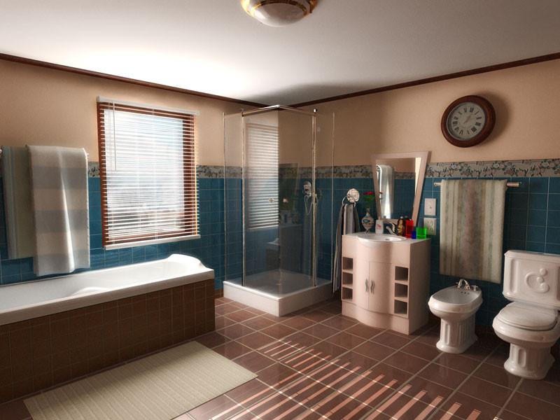 Badezimmer Bilder  Badezimmer –