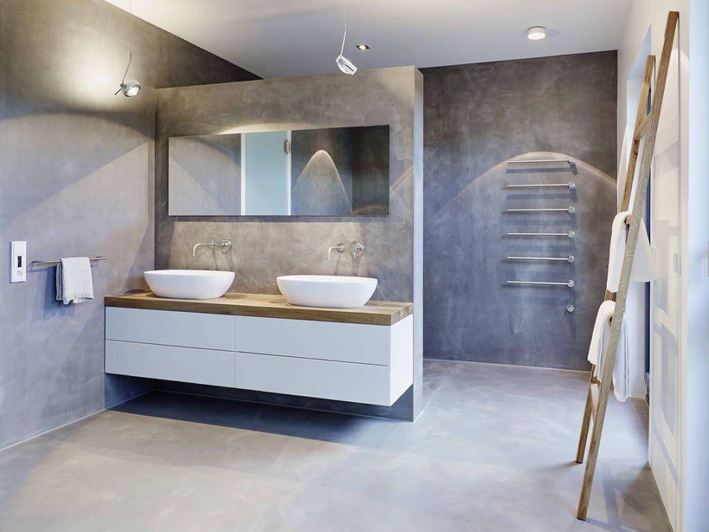 Badezimmer Bilder  Penthouse badezimmer von honeyandspice innenarchitektur
