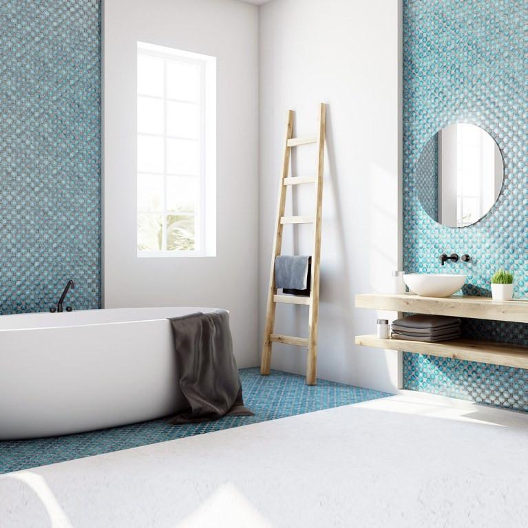 Badezimmer Einrichten  Badezimmer einrichten 18 Tricks für ein schöneres Bad