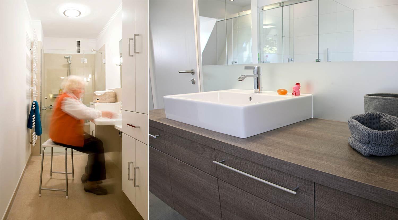 Badezimmer Einrichten  Kleine Badezimmer Einrichten Clevere Tipps Fr Ihr Bad