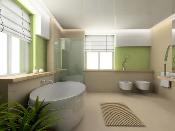 Badezimmer Farbe  Badezimmer farbe