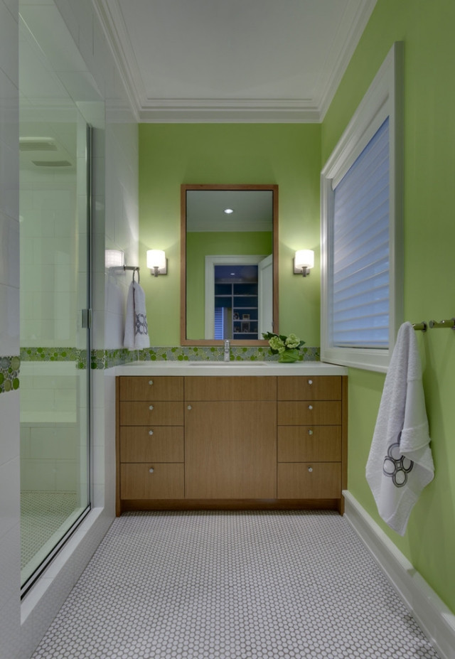 Die 20 Besten Ideen Für Badezimmer Farbe - Beste Wohnkultur ...