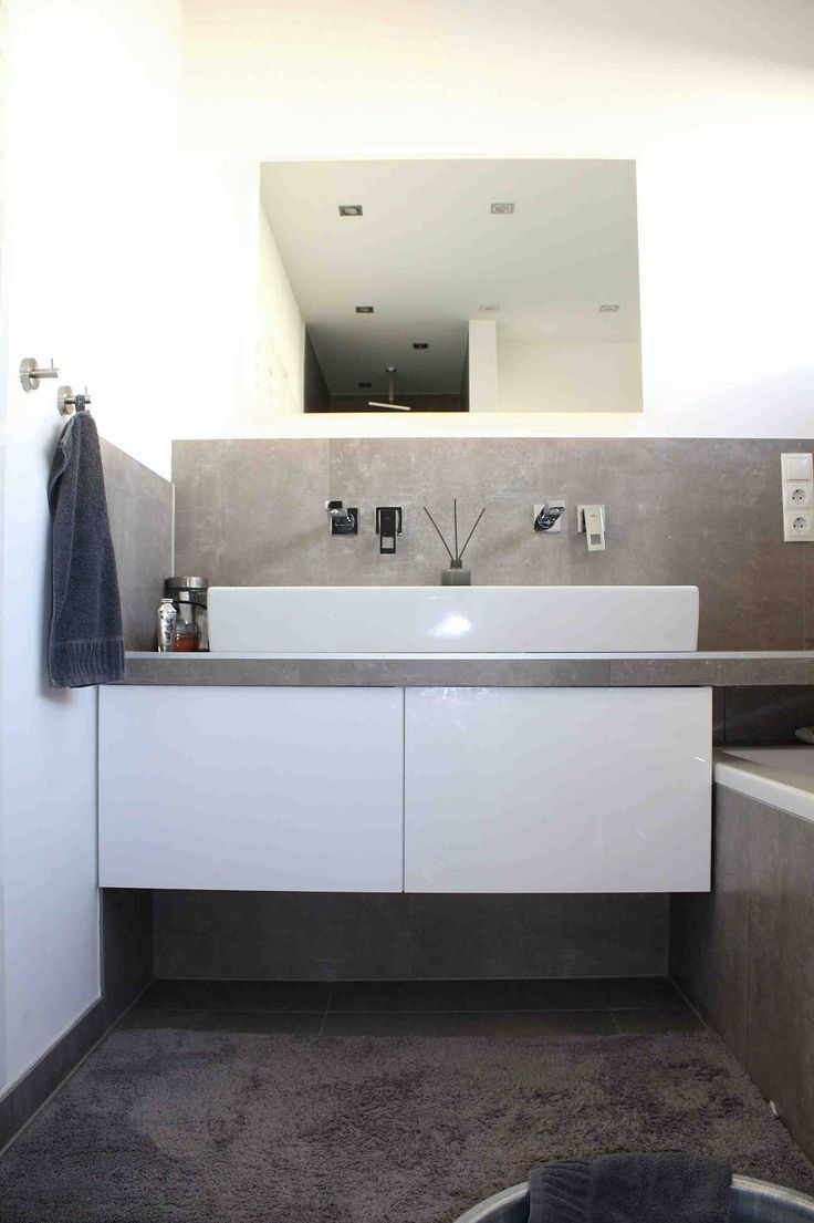 Badezimmer Ikea  1000 ideas about Ikea Hack Bathroom on Pinterest