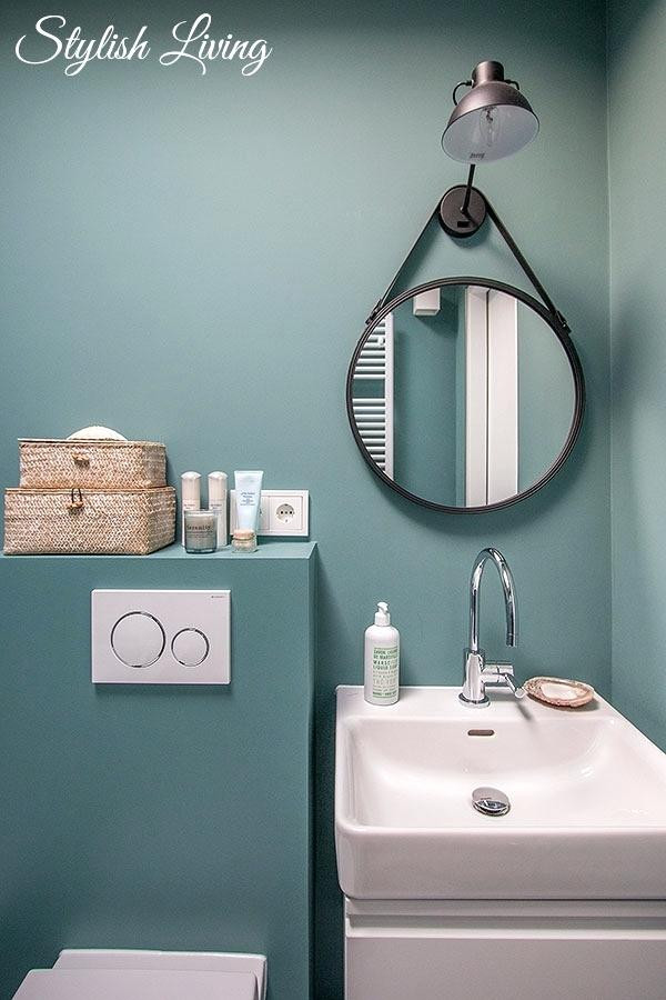 Badezimmer Wandleuchten  Badezimmer Wandleuchten Led Wandleuchte Aus Aluminium Ip
