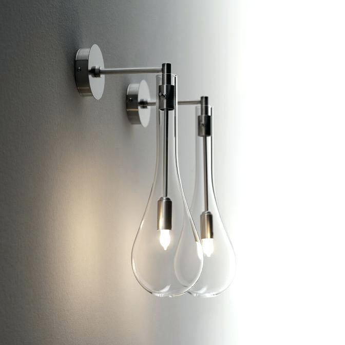Badezimmer Wandleuchten  Wandleuchten Fur Badezimmer Das Wandleuchte Badezimmer