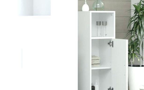 Badezimmerschrank Schmal  Badezimmerschrank Schmal Badezimmerschrank Schwarz With