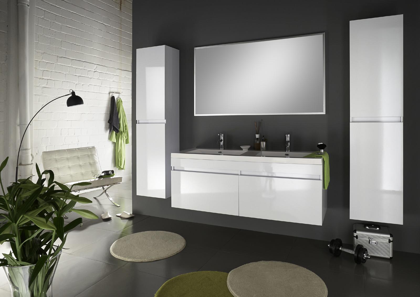 die besten ideen für badmöbel weiß  beste wohnkultur