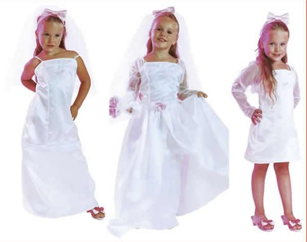 Barbie Hochzeit  Barbie Hochzeit 3 fach variabel Kinder Karneval Fasching