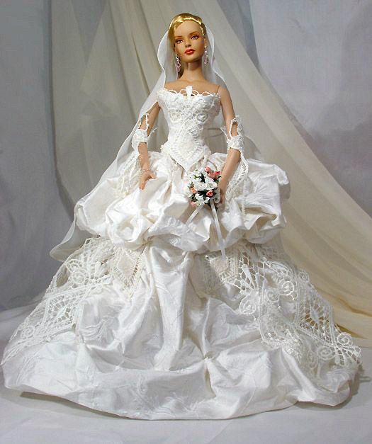 Barbie Hochzeit  Pin by Heather Banks on Bridal Dolls in 2019