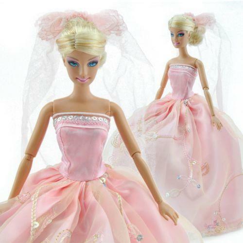 Barbie Hochzeit  Barbie Hochzeit