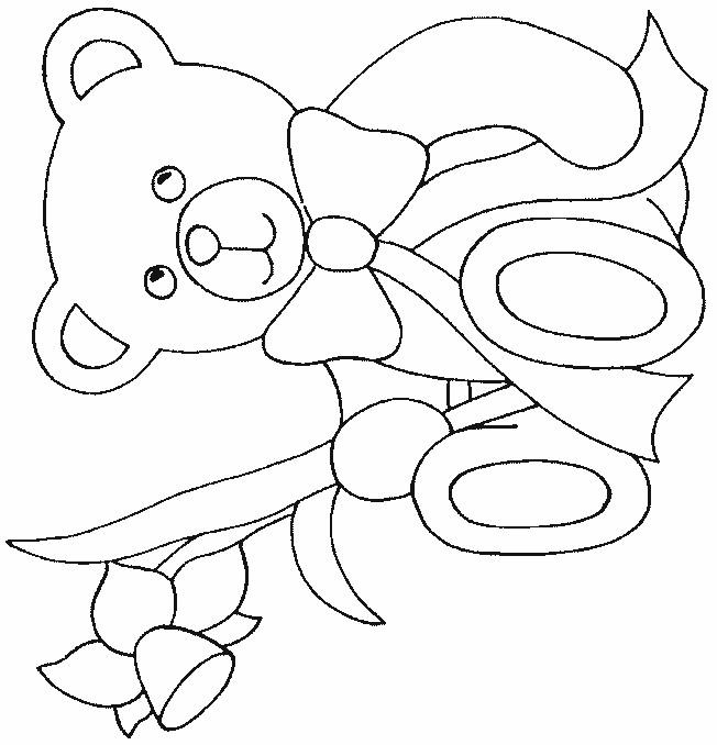 Bären Ausmalbilder  Ausmalbilder bären kostenlos Malvorlagen zum ausdrucken