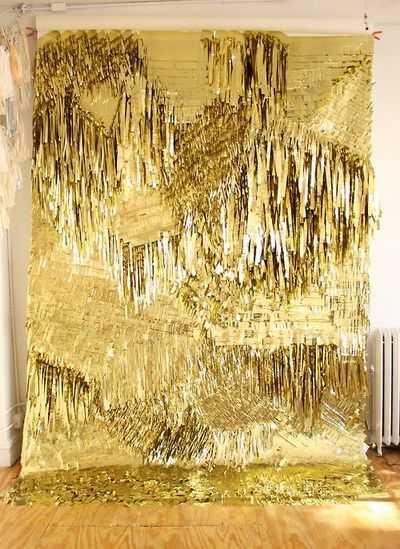 Bastelideen Goldene Hochzeit  Bastelideen Goldene Hochzeit Neu Confetti System Party
